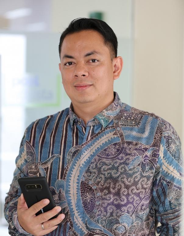 Raden Ari Priyadi