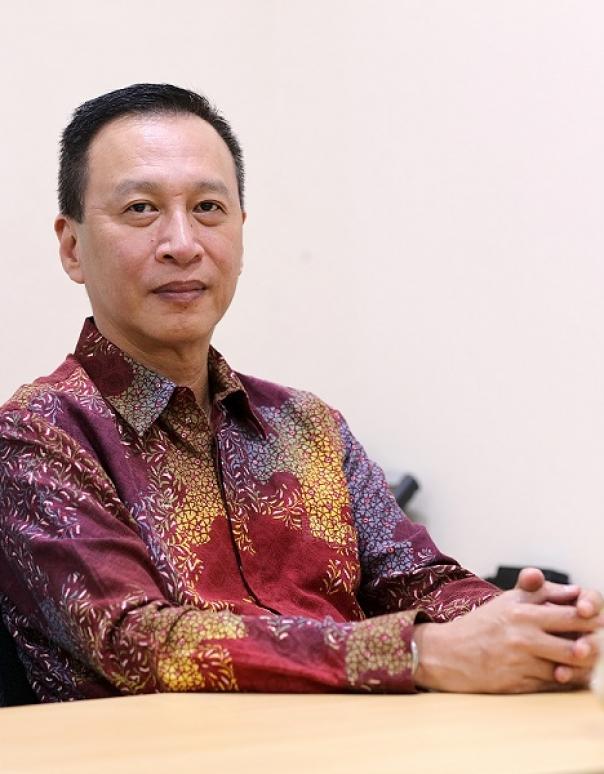 Freddy Gunawan